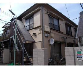高円寺フラッツB棟の外観画像