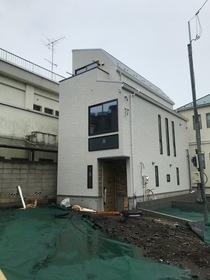 用賀駅 徒歩10分の外観画像