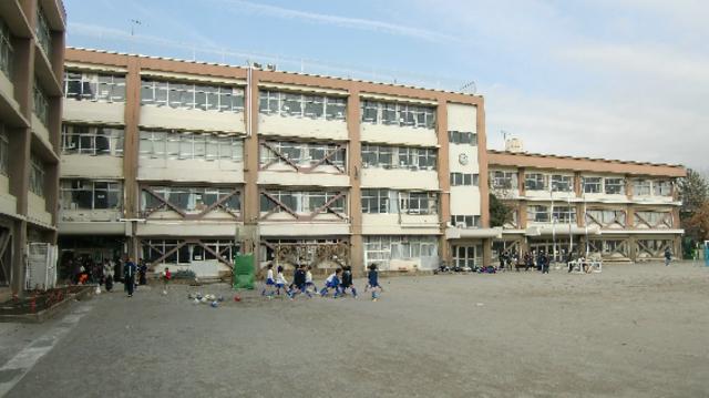 東長沼戸建(駅前)[周辺施設]小学校