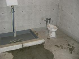 ペット用トイレ