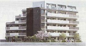 レオドールミレア新宿西落合の外観画像
