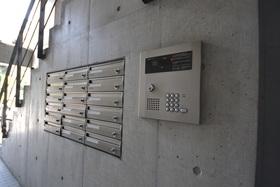 赤羽橋駅 徒歩1分共用設備