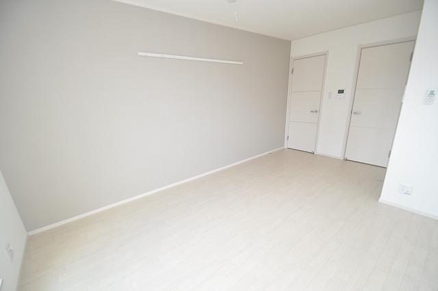 AXIA(アクシア) 明るいお部屋はゆったりとしていて、心地よい空間です