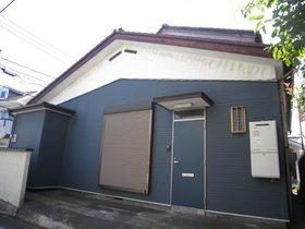 日吉本町駅 徒歩15分の外観画像