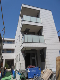 へーベルVillage高砂壱番館の外観画像