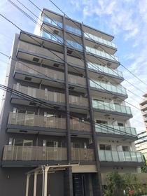 川崎駅 徒歩10分の外観画像
