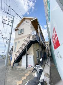 ネオステージ江ヶ崎の外観
