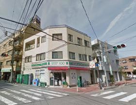 ローソンストア100西川口店