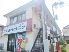 本厚木駅 バス23分「中荻原」徒歩1分の外観画像
