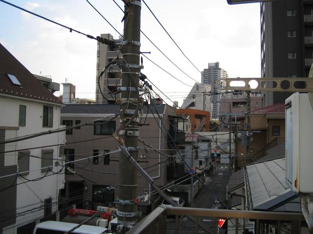 倉賀野ビル景色
