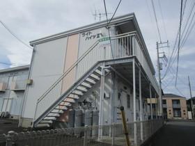 本厚木駅 バス23分「中萩原」徒歩4分の外観画像
