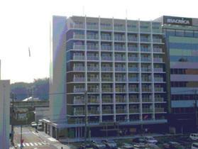 レジディア新横浜(レジディアシンヨコハマレジ)の外観画像