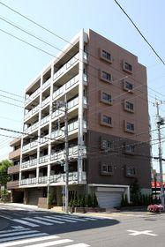 カラコレス篠崎の外観画像