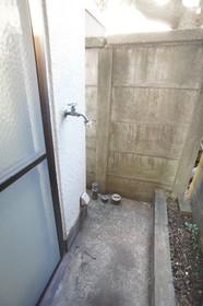 LASTA雪ヶ谷 101号室