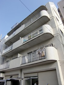 テイトビル東浅草の外観画像