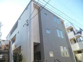 フレア経堂2009年築 旭化成へーベルメゾン