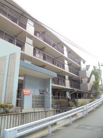 ジュネラス横浜の外観画像