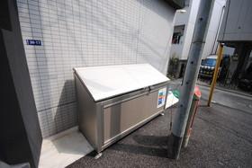 広尾駅 徒歩7分共用設備