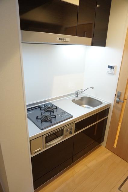 confort MARUZENキッチン