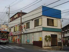 日吉駅 徒歩5分の外観画像
