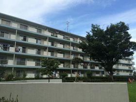 洋光台南第1住宅13号棟の外観画像