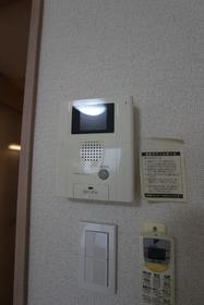 アビタシオンエムズV 206号室