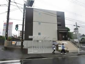 リコルテ橋本の外観画像