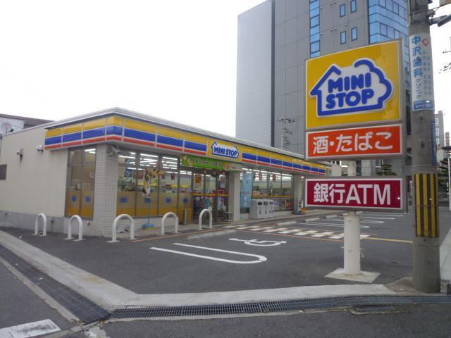 ファースト・ネット ミニストップ長田東1丁目店
