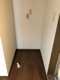 アーバン21鵜ノ木 205号室
