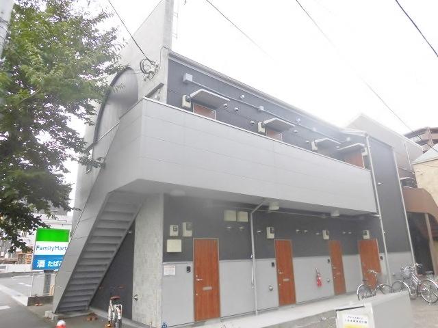 大和駅 徒歩13分の外観画像