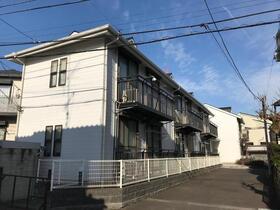 ガーデンハウス狛江の外観画像
