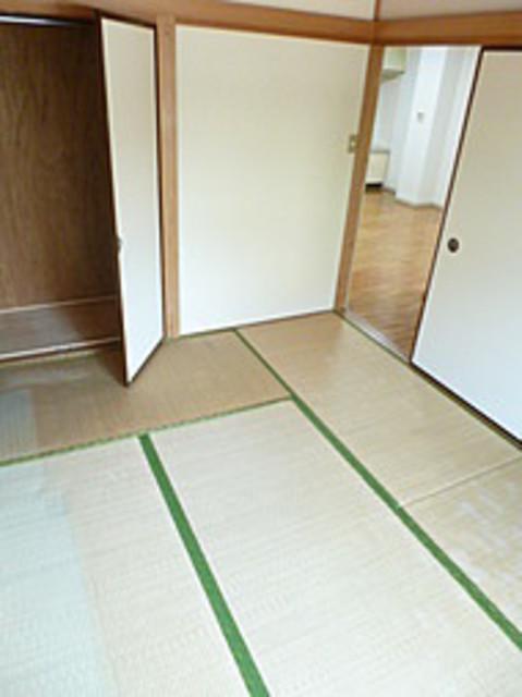 下赤塚駅 徒歩15分居室
