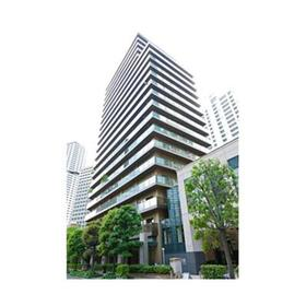 西新宿パークサイドタワーの外観画像