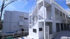 ベイルーム横浜鶴見Ⅰの外観画像