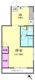 明春コーポ 105号室