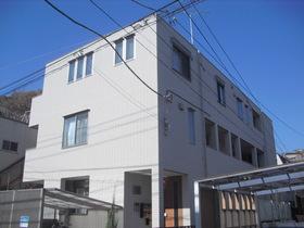 フォンテ横濱の外観画像