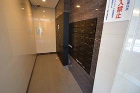 菊川駅 徒歩8分共用設備