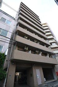 五反田駅 徒歩2分の外観画像