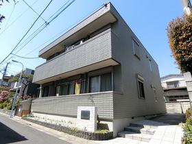 Class-i荻窪の外観画像