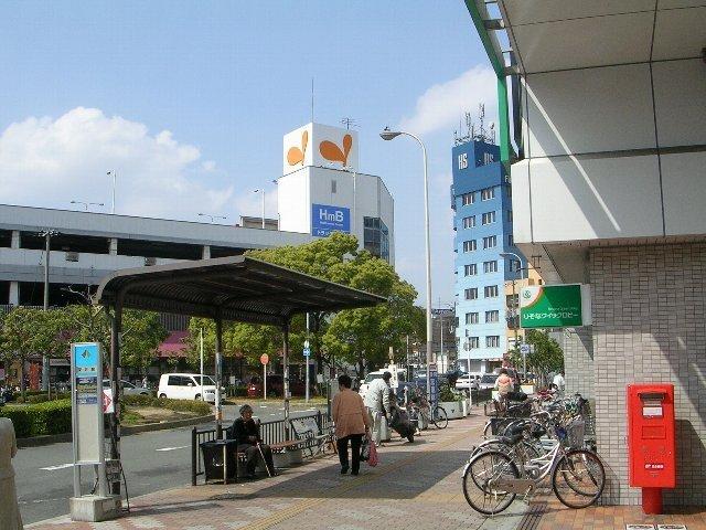 グルメシティ―深井駅前店