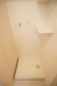 ペルルメゾン 302号室