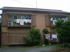 神奈川坂荘A共用設備