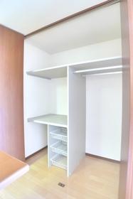 グリーンコート多摩川 201号室