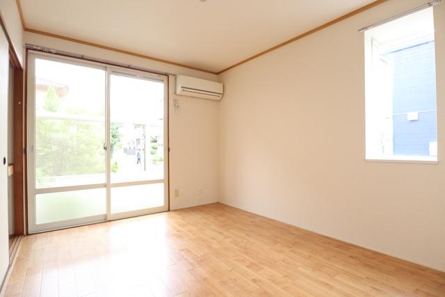 エルホワイト居室