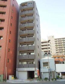 阪東橋駅 徒歩3分の外観画像