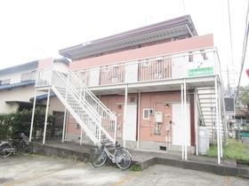 本厚木駅 バス15分「林」徒歩6分の外観画像