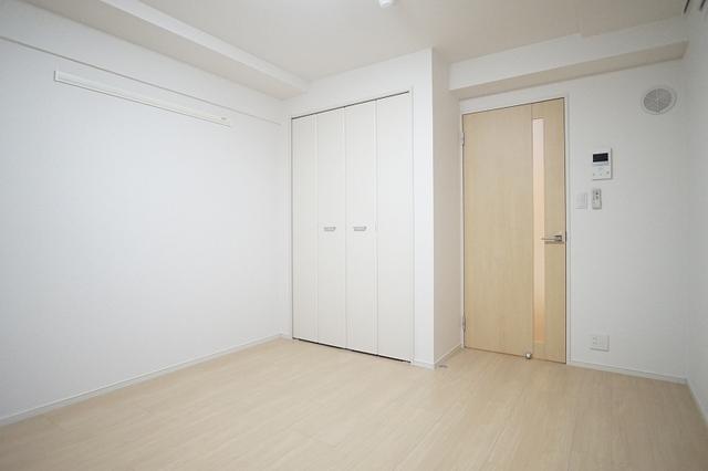 白子リバーハイツ居室
