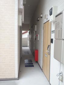 Hilltop横浜共用設備