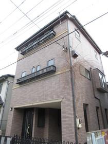 新江古田駅 徒歩19分の外観画像