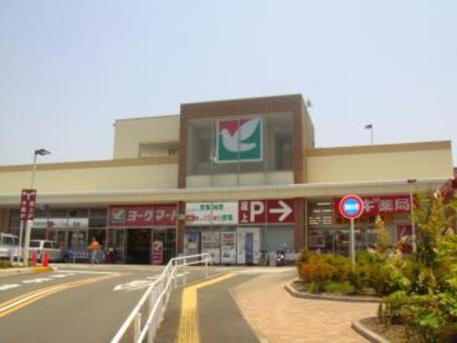 ピースフルハウス[周辺施設]スーパー